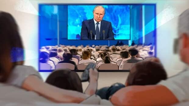 Слова Путина о врагах России в ходе послания вызвали неожиданную реакцию португальцев