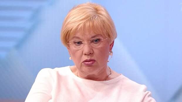 «Андрей сказал: «Если меня убьют, перепиши всю недвижимость на Алису». Мама Аршавина — в «Пусть говорят»