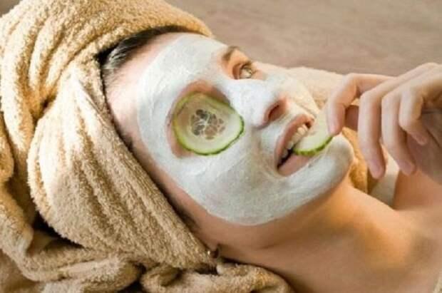 Минус 10 лет: омолаживающие маски для лица в домашних условиях 8