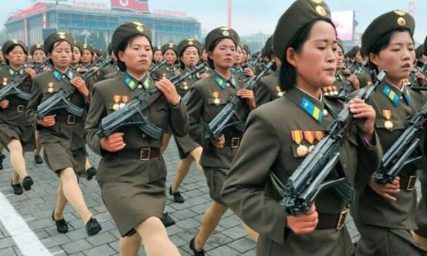В NI рассказали об отличиях Корейской войны от возможного нового конфликта США с Китаем