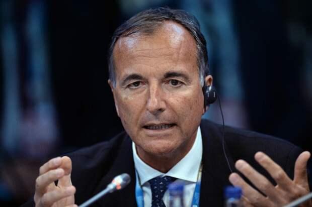 Европейский раскол. Эксклюзивное интервью бывшего министра иностранных дел Италии Клубу «Валдай»