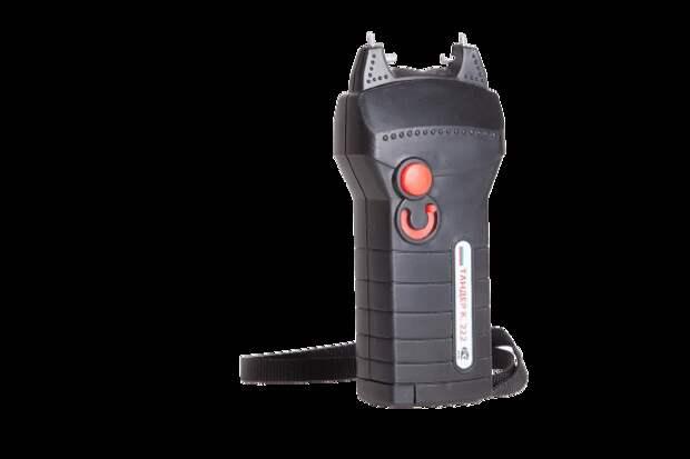 Электрошокер – идеальное оружие для самообороны