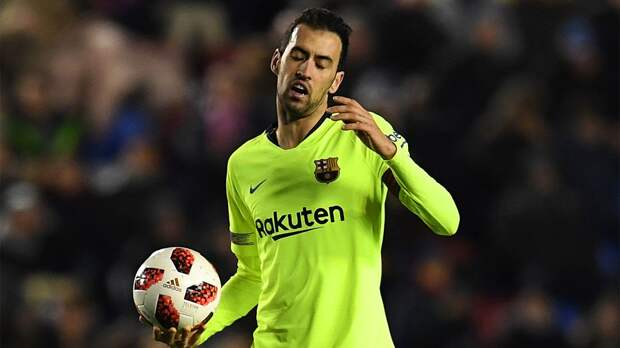 «Барселона» определила трех кандидатов на замену Бускетсу