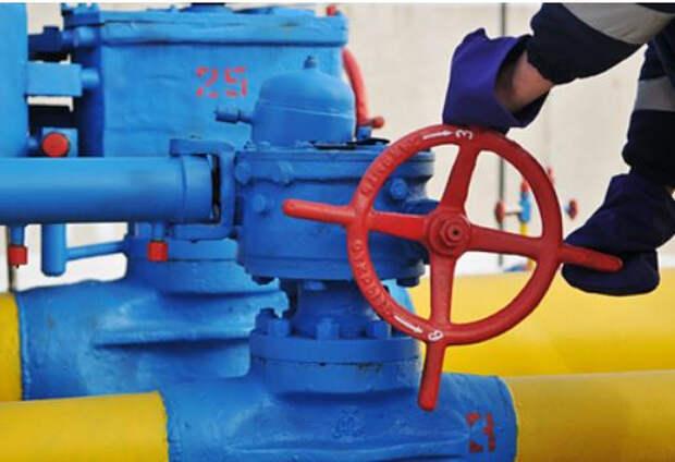 Экономист рассказал о газовом будущем Украины