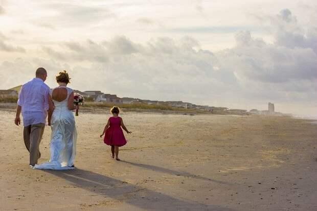 Женился на разведёнке с «прицепом» и чуть не лишился половины квартиры