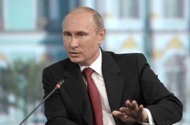 Фактор Путина и голосование по Конституции в Крыму и Севастополе