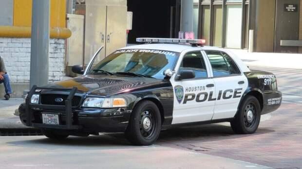 Годовалый афроамериканец стал жертвой полицейского произвола в Хьюстоне