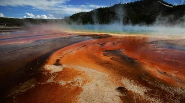 Учёные назвали пять самых важных открытий геологов в 2020 году