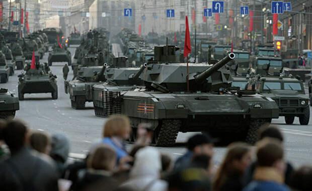 Военная мощь России увеличивается с каждым годом. Изображение взято из открытых источников - https://yandex.ru/images/