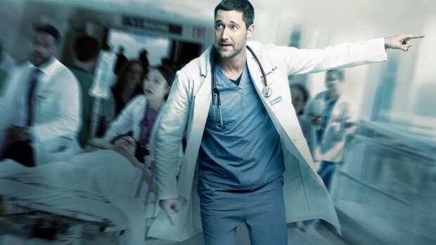 Почему сериалы на медицинскую тему так популярны у телезрителей