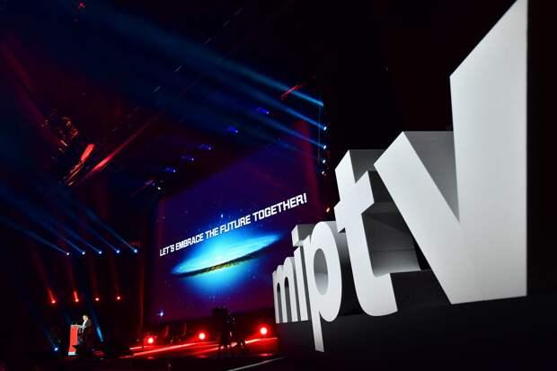 Международные рынки контента MIPTV и MIPCOM объявили планы на 2021 год