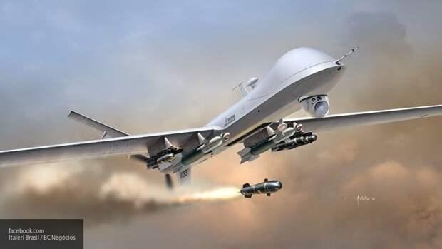 В NI рассказали, какие беспилотники помогут США победить в войне с Россией