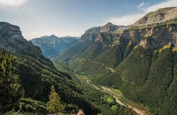 Эти 7 каньонов вы обязательно захотите увидеть вживую. А пока посмотрите на их крутые фото