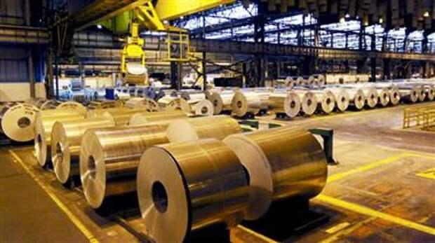 ЕС и США начинают переговоры по решению спора с пошлинами на сталь и алюминий