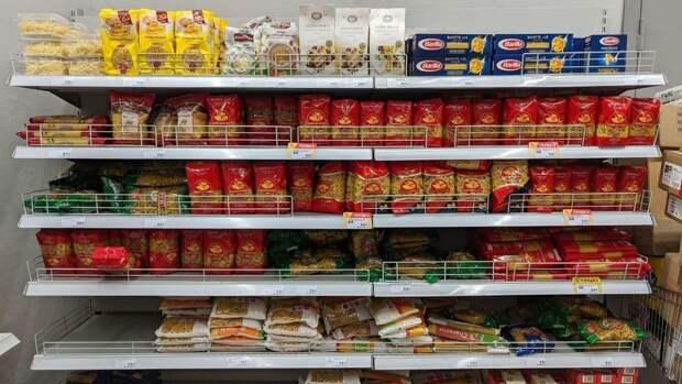 Эксперт ВШЭ объяснила, как можно снизить цены на продукты питания в России