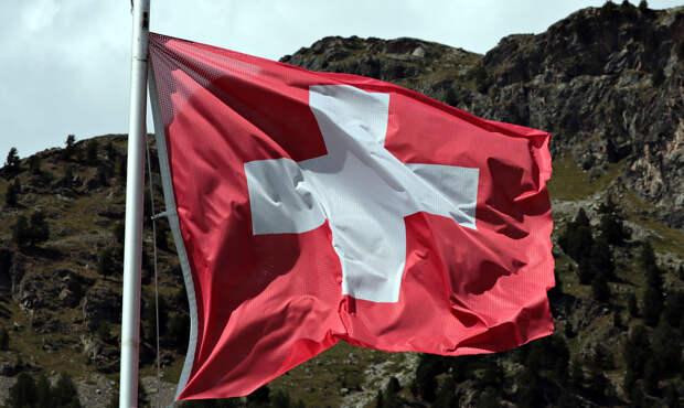 Возобновление полетов в Швейцарию