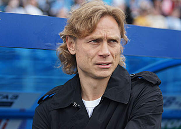 Рязанцев: Карпин где-то сказал, что из-за денег я отказался от предложения «Атлетико». Неправда, я переходил в «Зенит», чтобы попасть в сборную и уехать в Европу