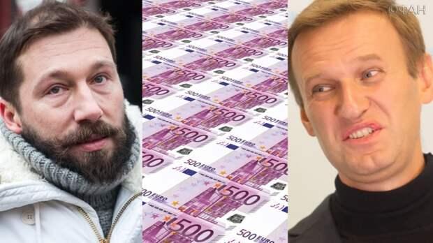 Соболь снова поймали на наглом вранье: Любе не удалось выгородить немецких покровителей Навального