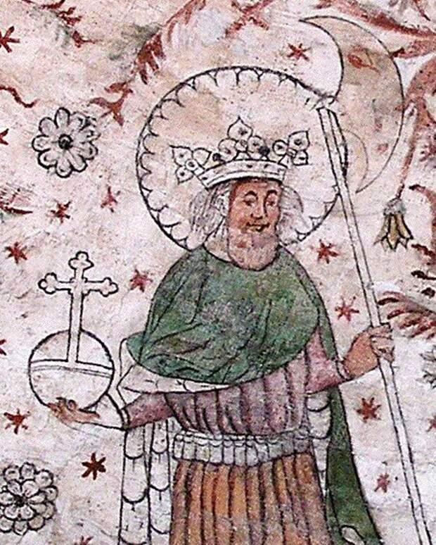 Что не так с потомками Ярослава Мудрого и какое отношение к этому имеет викинг, ставший святым