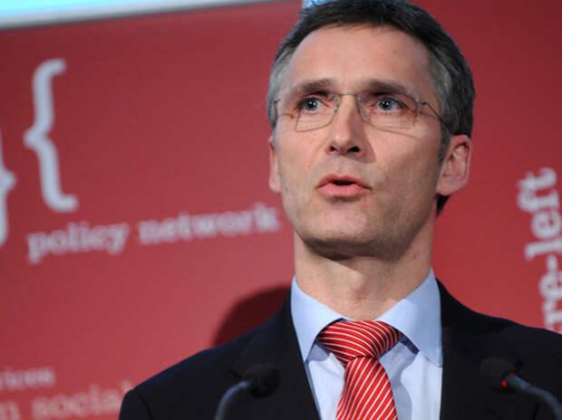 Генсек НАТО: Россия стала самоуверенной, но