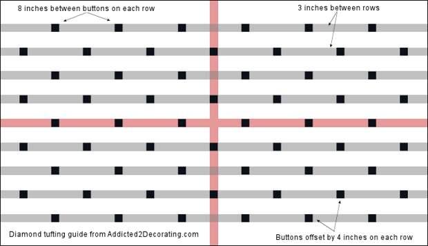Как сделать мягкое изголовье, пуфик или спинку для стула (4) (700x402, 14Kb)