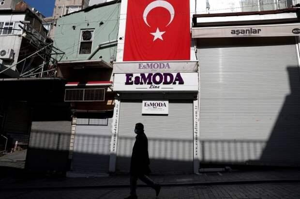 Турция начинает возвращаться к нормальной жизни после жесткого локдауна