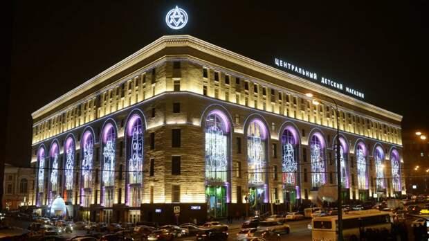 Роспотребнадзор проверит соблюдение противоэпидемических мер в московском ЦДМ