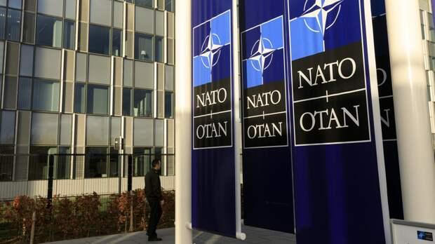 Американский дипломат объяснил нежелание НАТО принимать Украину и Грузию