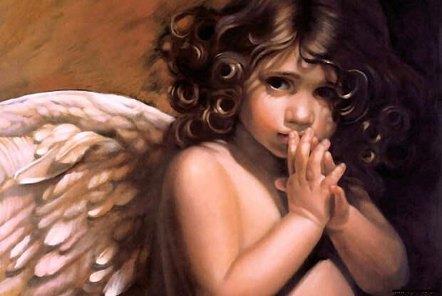 Час ангела на июнь 2017: минуты дежурного ангела на каждый день