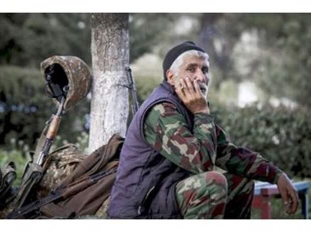 Карабахские уроки для Украины, которые та не усвоит