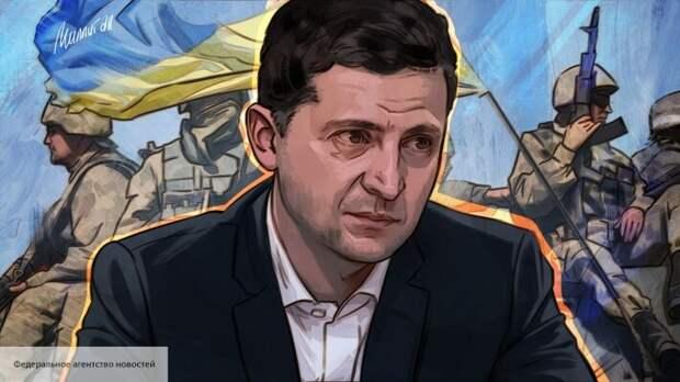 Кива раскрыл, какиезадачиСША поставили перед Киевом по Донбассу