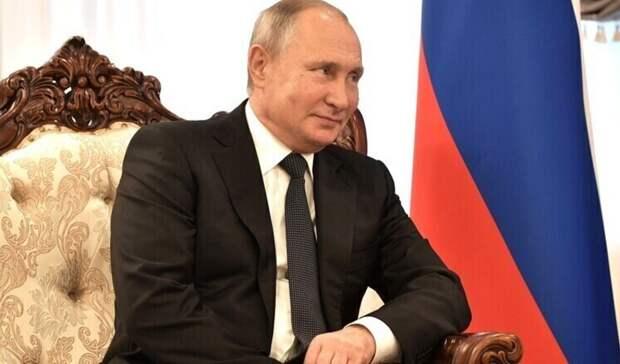 Награда отпрезидента. Омские актеры получили почетные звания