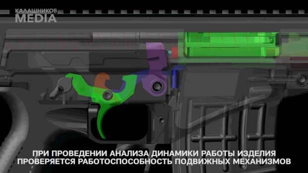 Технические особенности и преимущества винтовок СВЧ