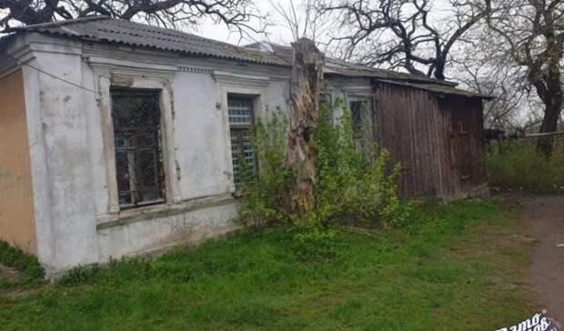 Женская консультация вШахтах работает вполуразрушенном здании