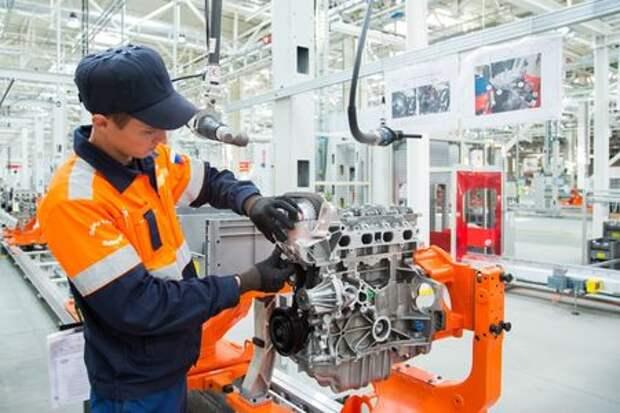 Ford будет закупать в России комплектующие для своих европейских заводов