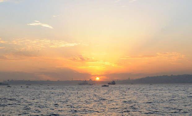 621 Другой Стамбул