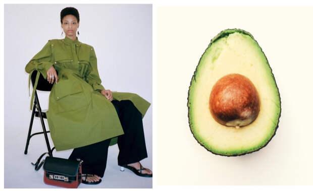 Почему нельзя есть авокадо