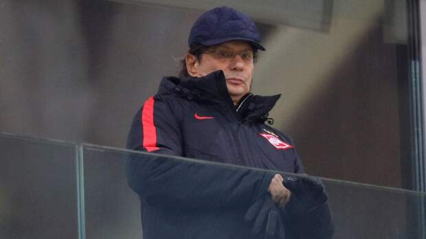 «Спартак»: «Фонсека не является и не являлся кандидатом на пост главного тренера»