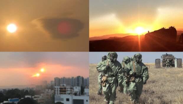 Covid-19 – это предлог для подготовки мира к приходу Нибиру?