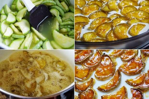 сушеные кабачки на зиму рецепт