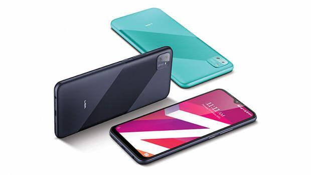 100-долларовый смартфон-гигант с семидюймовым экраном и временем зарядки, близким к четырём часам. Представлен Lava Z2 Max