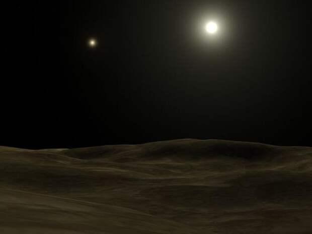 Как найти планету, пригодную для жизни 4