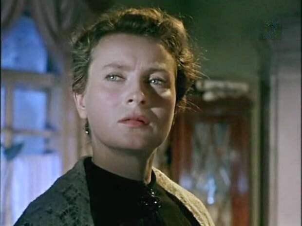 Актриса в начале 1960-х гг. | Фото: kino-teatr.ru
