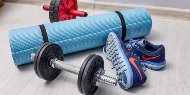 Тренировку по растяжке проведут для желающих на Новоостаповской