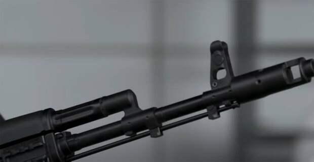 АК-103, АК-203: Об отличиях в современном отечественном стрелковом оружии