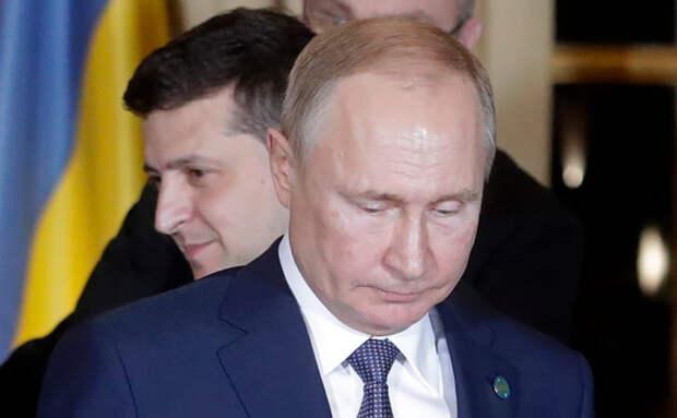 Что стоит за заявлением Москвы о признании Украины частью Русского мира