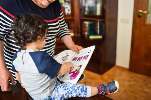 Дисциплина или как воспитывать детей