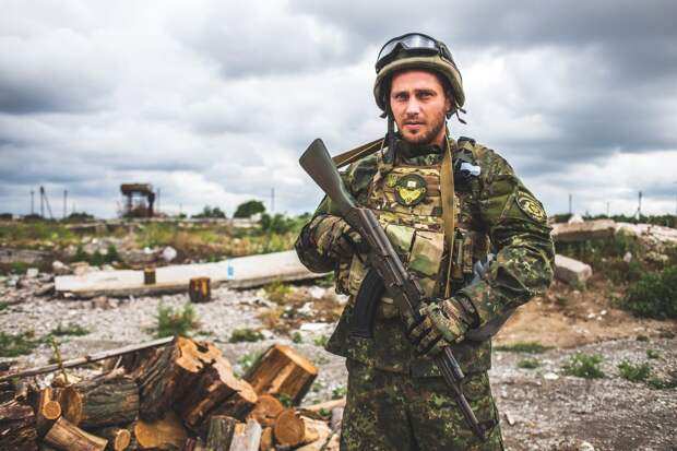 Украина хочет устроить маленькую кровопролитную войну на Донбассе