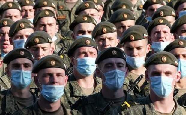 «Бухгалтер» Силуанов рвет оборону России