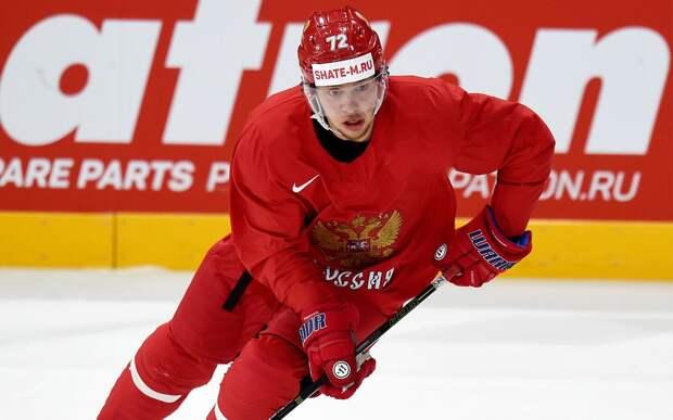 Журова: «Если другие хоккеисты сборной России скажут, что Панарин им нужен, какие вопросы?»